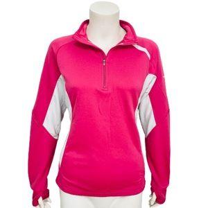 NIKE | Sphere Dry Half Zip Pullover Jacket Large